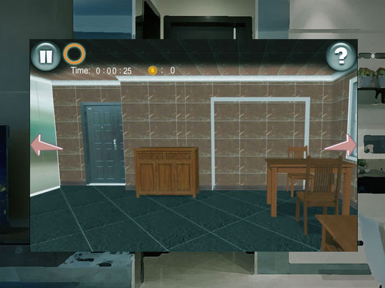 The trap of backroom 3 screenshot 6