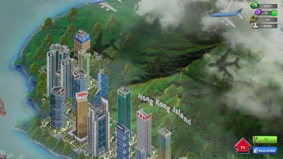 Airport Game™ - HongKong screenshot 4