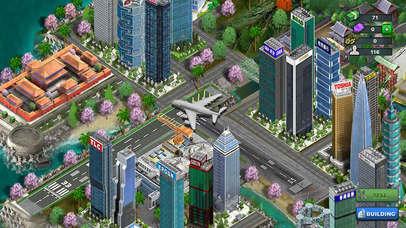 Airport Island®, Asia screenshot 3