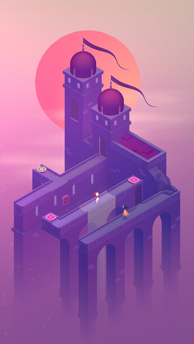 Monument Valley 2 screenshot 2