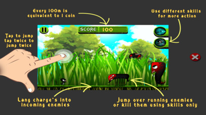 Ant Hustle 2D screenshot 2