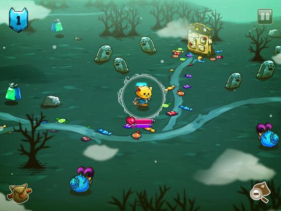 Cat Quest screenshot 8