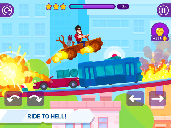 Happy Racing - Top Wheels Game (Ad Free) screenshot 7