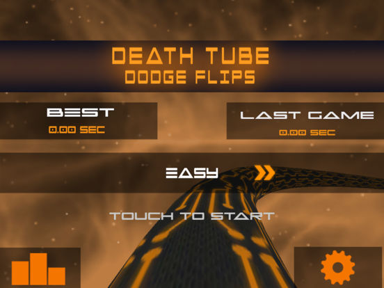 Death Tube - Dodge Flips screenshot 6