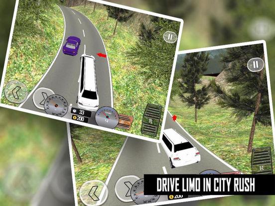 Limo Taxi - Car Service screenshot 3