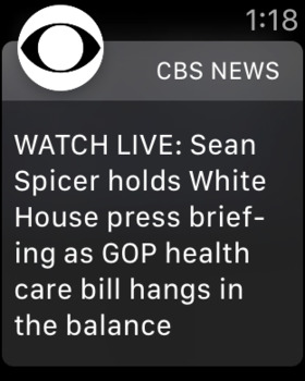 CBS News: Live Breaking News screenshot 11