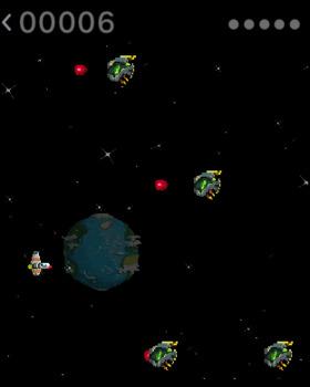Revenge Space screenshot 9