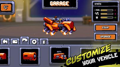 Road Warriors screenshot 4