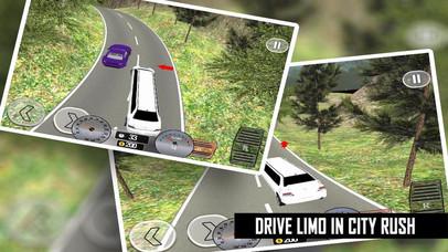 Limo Taxi - Car Service screenshot 1