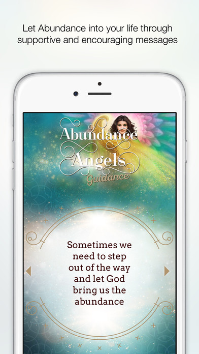 Abundance Angels Guidance screenshot 2