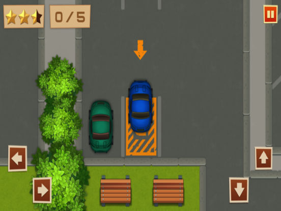 Valet Parking ® screenshot 6