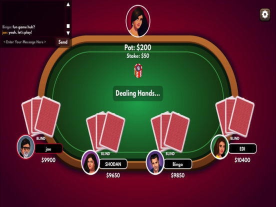 Teen Patti ® screenshot 7