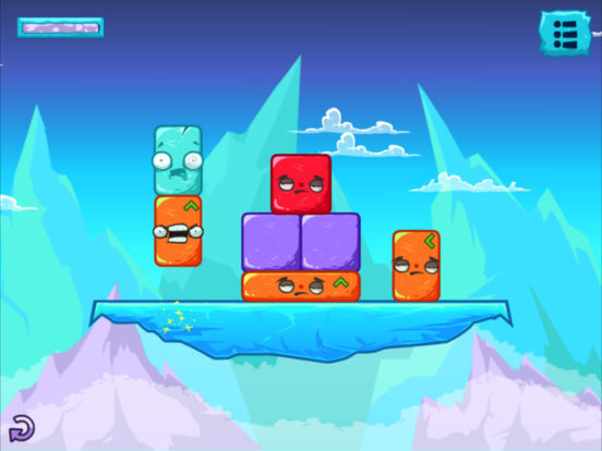Icesters Trouble screenshot 7