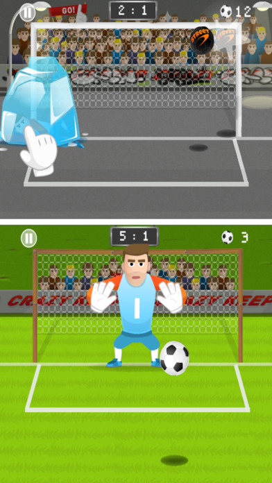 Penalty Superstar screenshot 2
