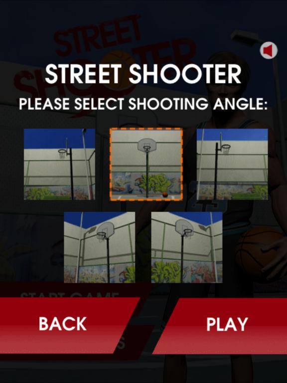 Street Shooter [jump shot] screenshot 10