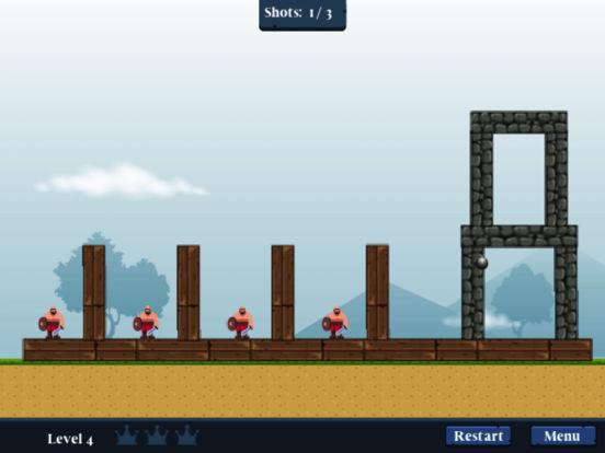 Castle Siege ® screenshot 9