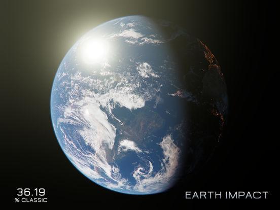 Earth Impact screenshot 5