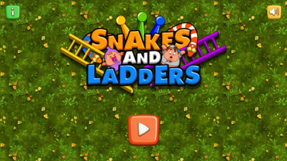 Snakes and Ladders ® screenshot 4