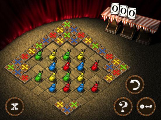 Puzzle Pests screenshot 8