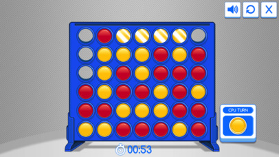 Connect 4 ® screenshot 1