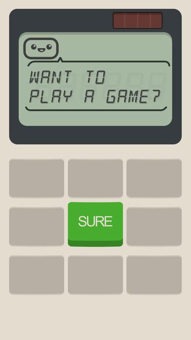 Calculator: The Game screenshot 1