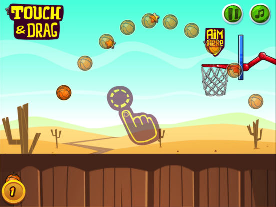 Basketball Master 2 screenshot 7