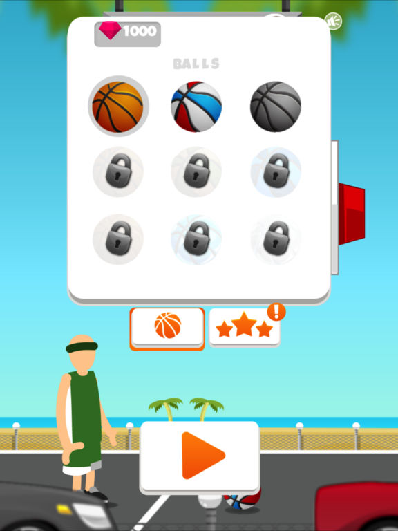 Street Ball Jam screenshot 7