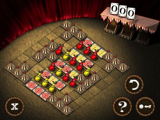 Puzzle Pests screenshot 10