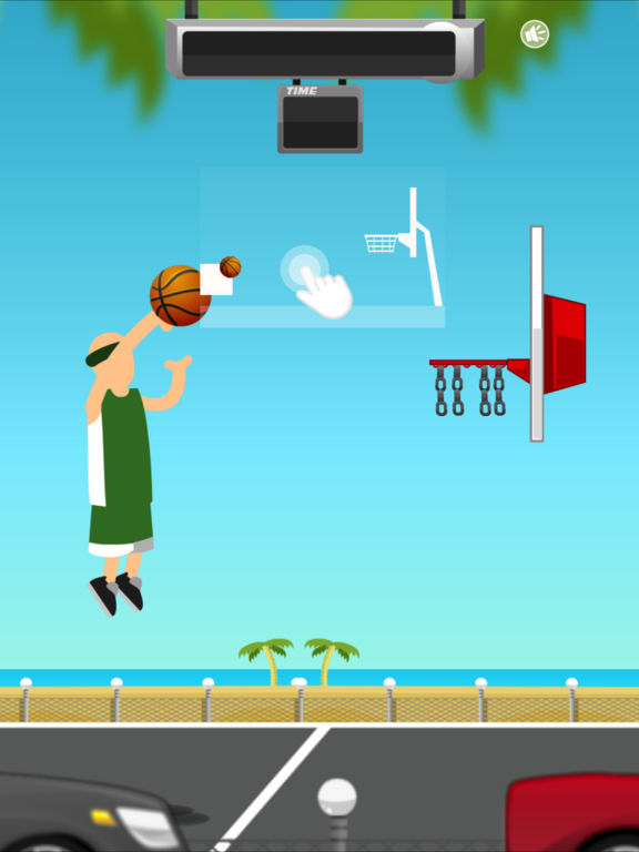 Street Ball Jam screenshot 10