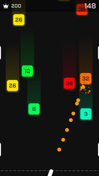 Fury Ball screenshot 3