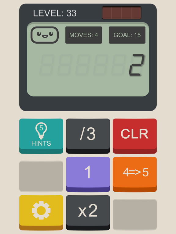 Calculator: The Game screenshot 5