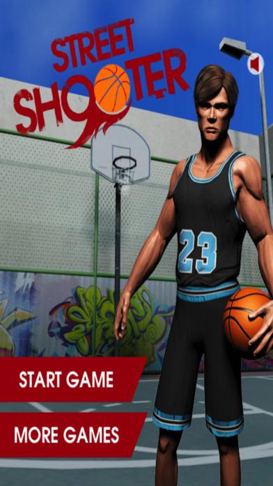 Street Shooter [jump shot] screenshot 1