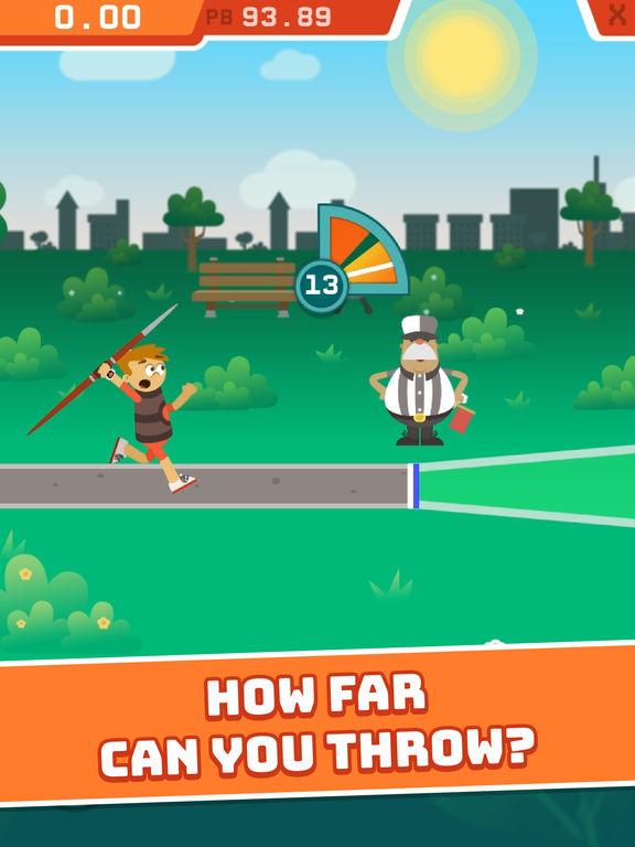 Cobi Summer Sports screenshot 8