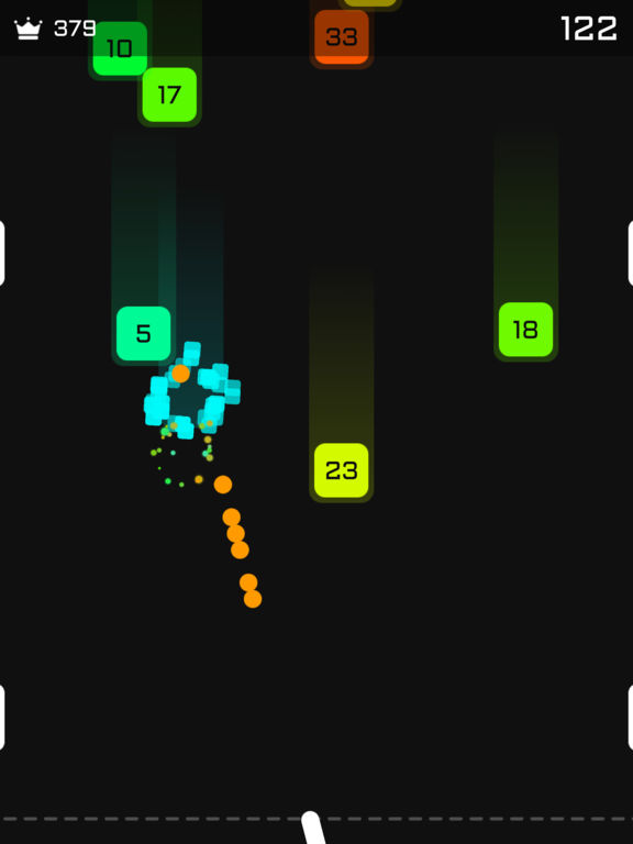 Fury Ball screenshot 7