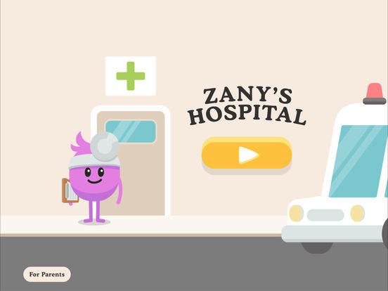 Dumb Ways JR Zany's Hospital screenshot 10