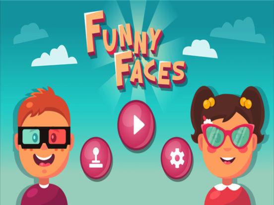 Funny Faces ® screenshot 10