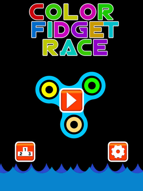Color Fidget Race screenshot 6