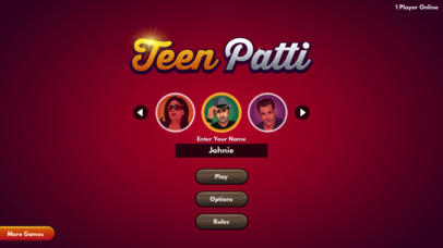 Teen Patti ® screenshot 4