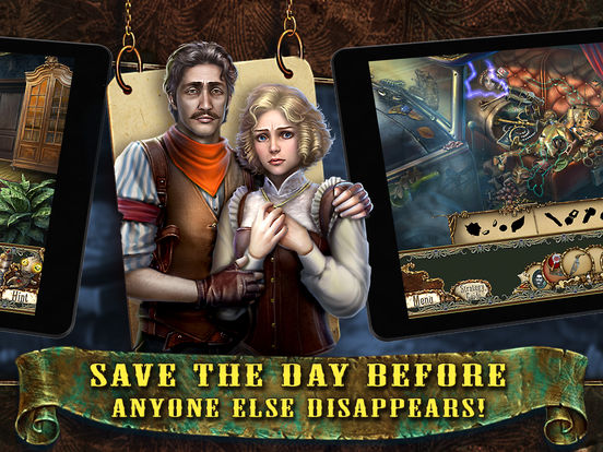 PuppetShow: Her Cruel Collection - Hidden Objects screenshot 7