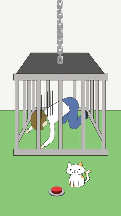Where's my Cat? -Escape Game- screenshot 4