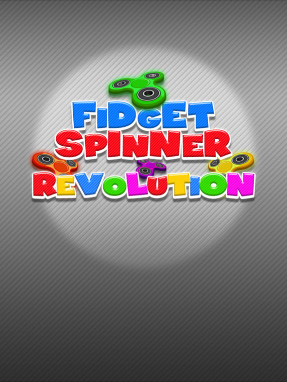 Fidget Spinner: Revolution screenshot 5