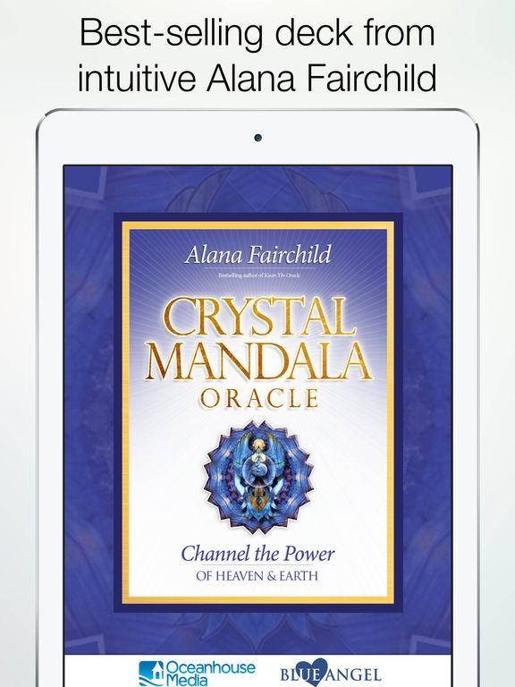 Crystal Mandala Oracle screenshot 10