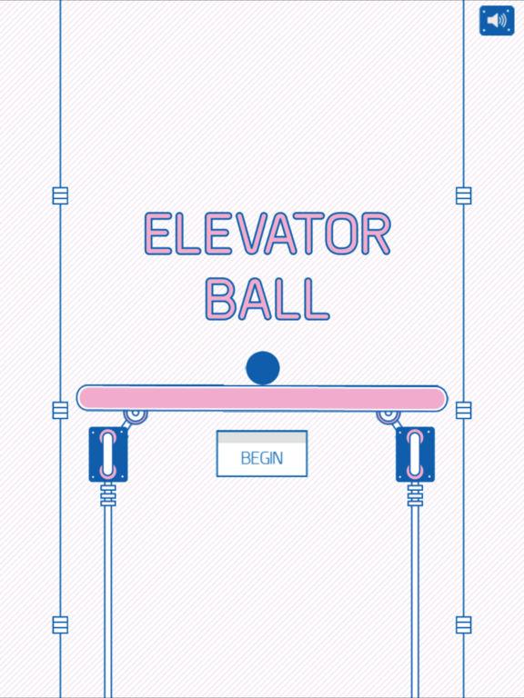 Elevator Ball screenshot 4
