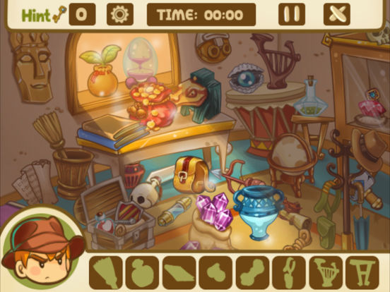 Billy the Treasure Hunter screenshot 5