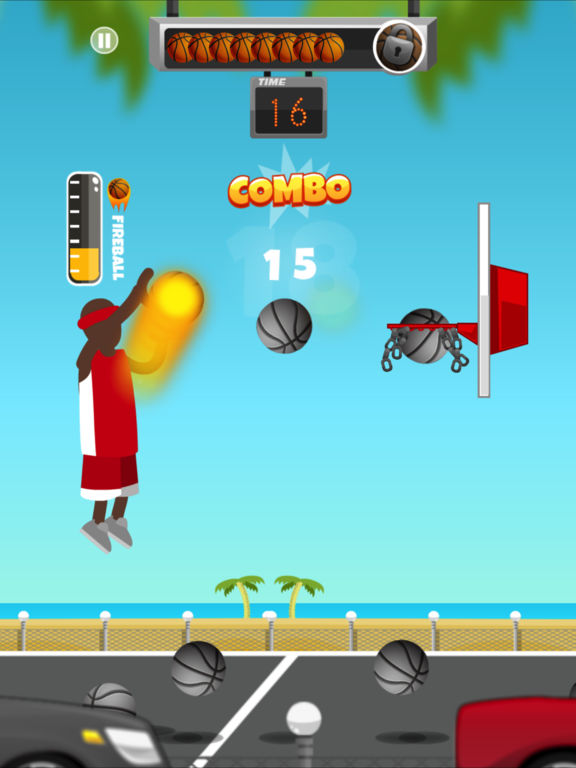 Street Ball Jam screenshot 6