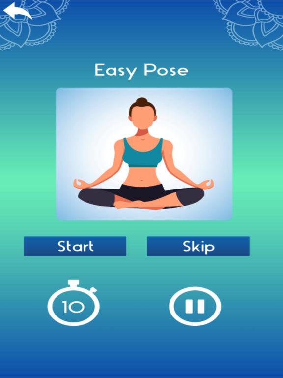 Ez Yoga screenshot 5