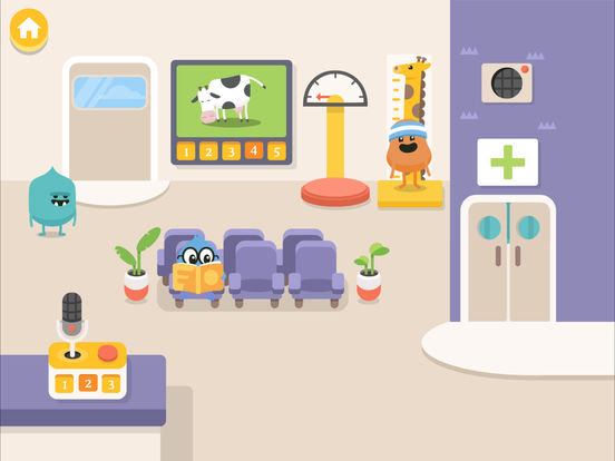 Dumb Ways JR Zany's Hospital screenshot 6