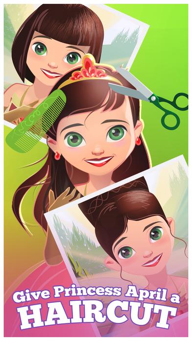 Enchanted Fairy Princess Salon & Spa screenshot 3