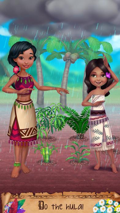 Island Princess Magic Quest screenshot 4