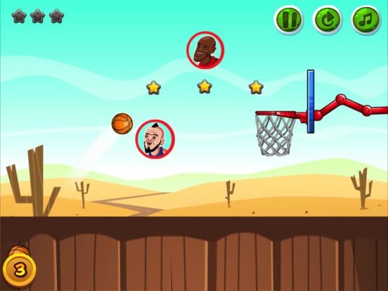 Basketball Master 2 screenshot 10